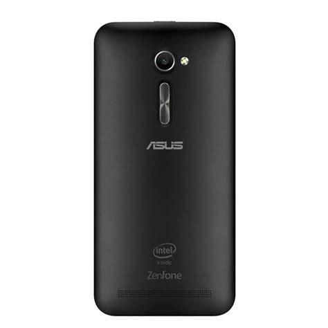 Sim Asus Zenfone 2 5 Inch Ze500cl asus zenfone 2 ze500cl 5 quot hd intel z2560 1 63ghz 2gb 16gb lte single sim android 5 0 cierny