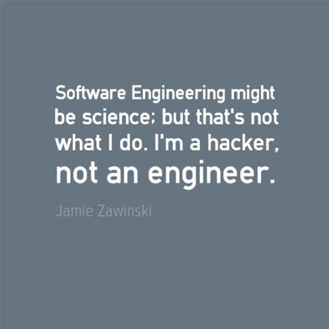 Best Computer Engineering Quotes