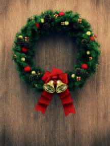 3d models christmas door decoration 04 3docean