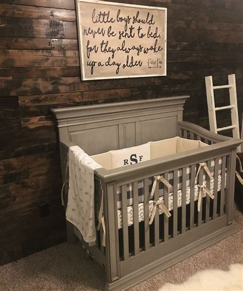 nursery bedding for boy best 25 rustic nursery ideas on pinterest rustic