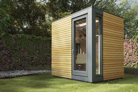 Small Home Garden Office Sheds Storage On Garden Office Modern Shed