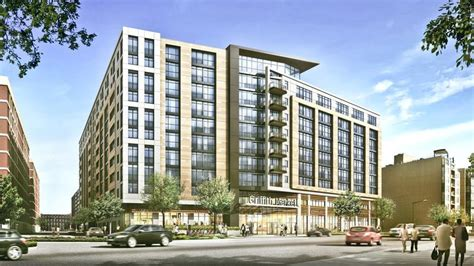 Affordable Housing Dc by A Development On Florida Avenue Would Add Affordable