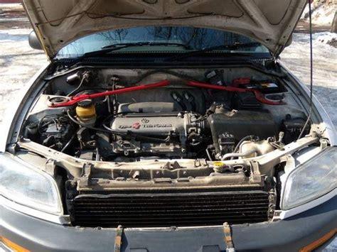 1997 Toyota Rav4 Engine 1997 Toyota Rav4 Pictures