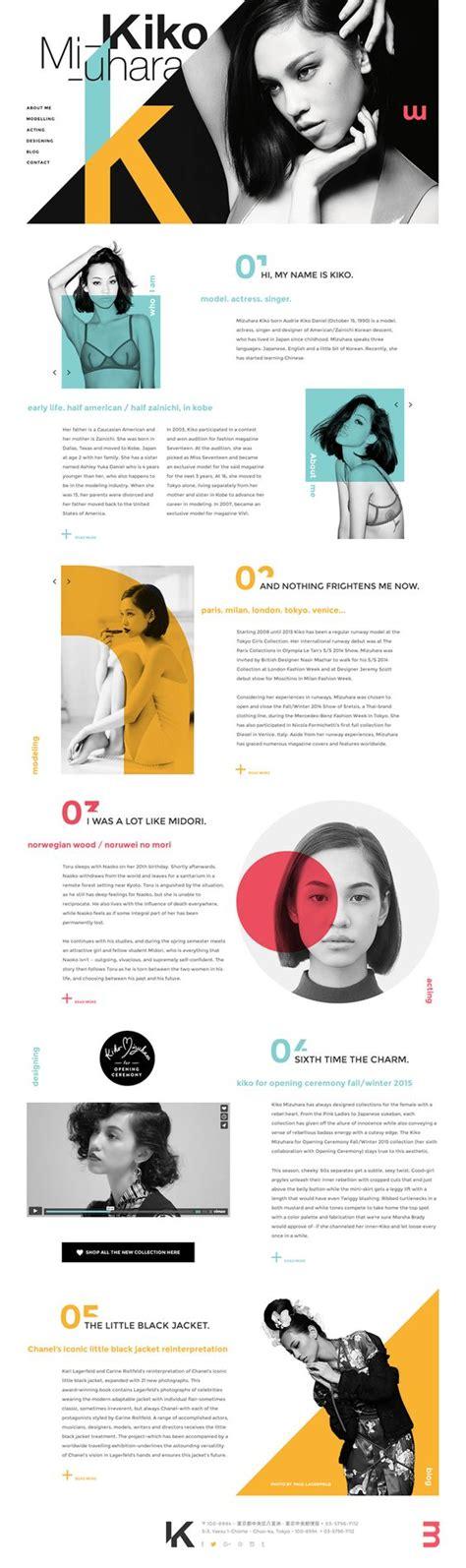 web layout reference web design inspiration 2017 hook agency