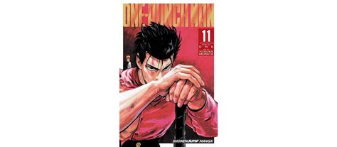 one punch vol 11 march 2017 releases 187 yatta tachi