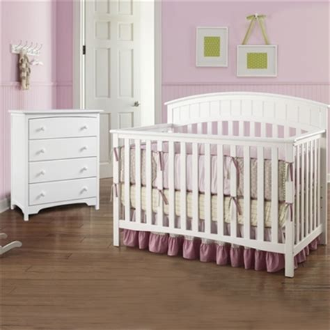 Graco Charleston Convertible Crib by Graco Baby Furniture Baby Cribs Changing Tables And