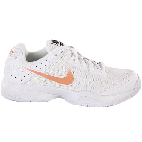nike tennis shoes nike air cage court s tennis shoe white grey bronze
