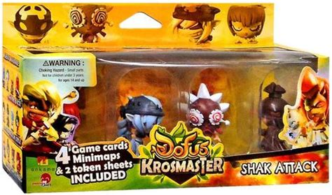 Kaos Sesame Cookie krosmaster shak attack pop addiction funko pop collectables merchandise comics and
