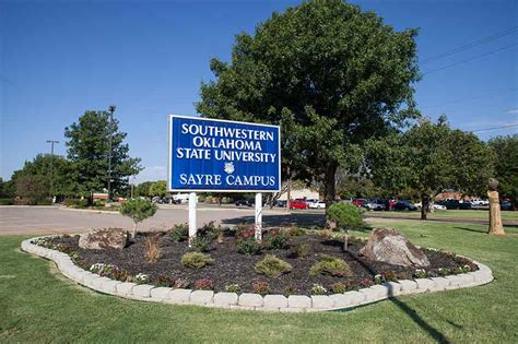 Swosu Search Swosu Sayre Hosting College Fair