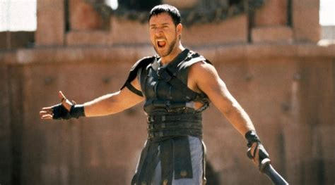 gladiator film uk the 12 most chaotic films to shoot movie n co