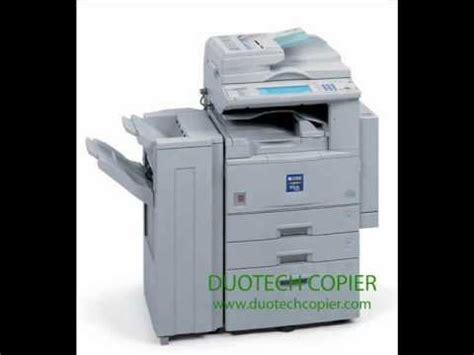 Mesin Fotocopy Ricoh Aficio mesin fotostat ricoh model aficio 2027