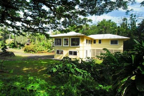 house rentals hilo big island vacation rentals in hilo hawaii
