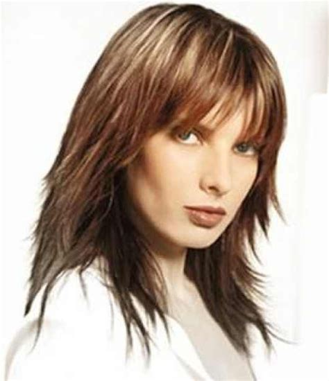 the shag haircut when did it first come out 217 best layered hairstyles images on pinterest hairdos
