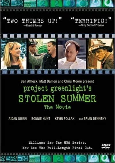 Stolen Summer Movie Reviews And Movie Ratings Tvguide Com | stolen summer movie review film summary 2002 roger ebert