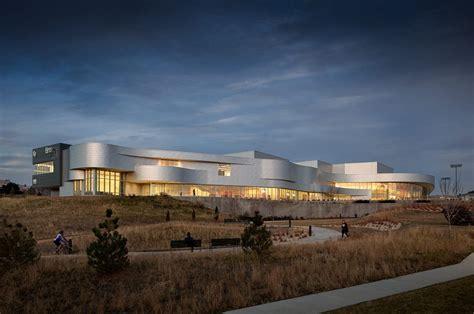 design center colorado springs ent center for the arts semple brown design