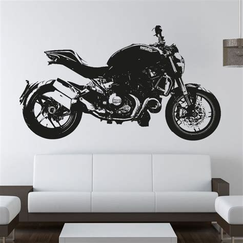 Wall Sticker Harley Davidson 02 related keywords suggestions for harley davidson vinyl wall