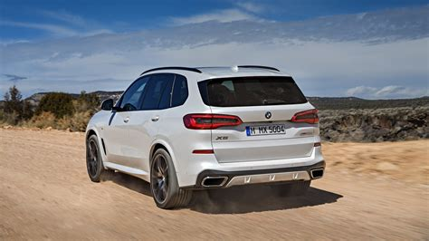 new bmw x5 new bmw x5 fourth premium suv is here car magazine