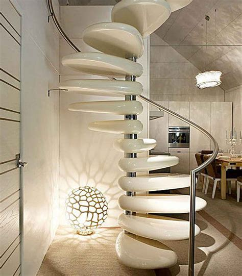 Unique Stairs Design 13 Inspiring Ideas For Stairs Decoholic