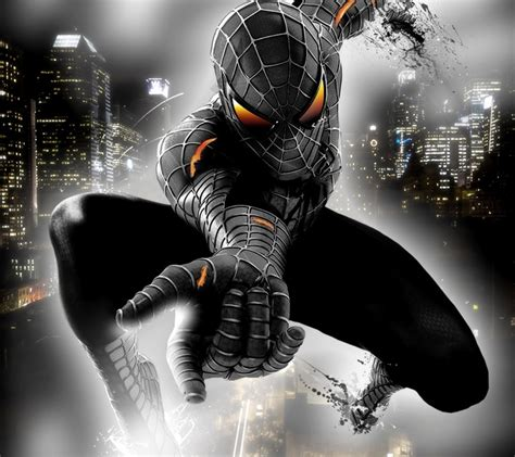 wallpaper android venom spiderman hd android wallpaper galaxy s3 5kjkjk