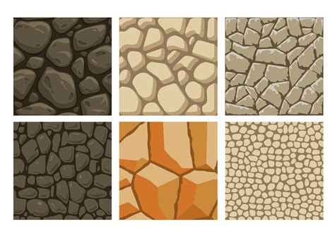 svg pattern path stone path vector download free vector art stock