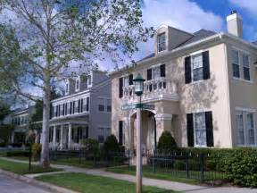 Florida Vacation Homes Rentals - impressions of celebration florida inside brookside and waldo