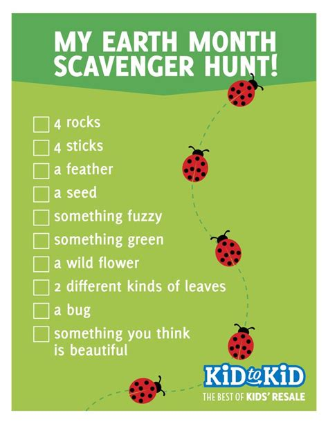 Backyard Scavenger Hunt Ideas Outdoor Scavenger Hunt What A Great Way To Get Outside And To Enjoy Being Outside For