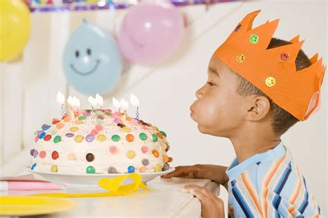 blow out the candles a worldwide look at birthday
