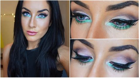 color hair video dailymotion eye makeup for blue eyes and red hair fay blog