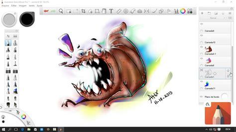sketchbook pro undo como aprender a desenhar autodesk sketchbook pro desenho