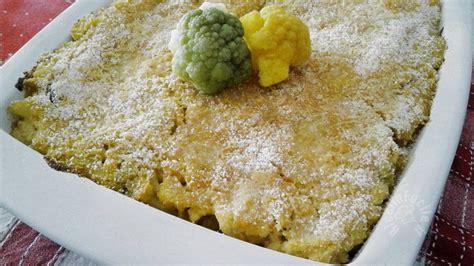 come cucinare i broccoli con la pasta pasta con broccoli al forno specialit 224 siciliana
