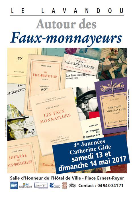 libro journal des faux monnayeurs journal des faux monnayeurs gide