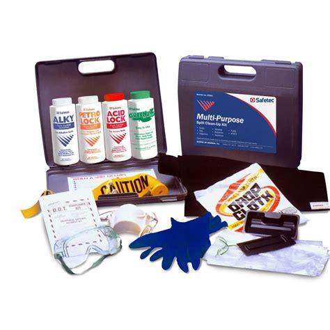 Kit Multi Purpose multi purpose spill kit colonialmedical