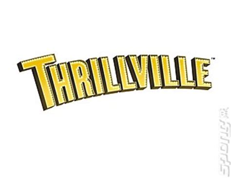 thrillville pc