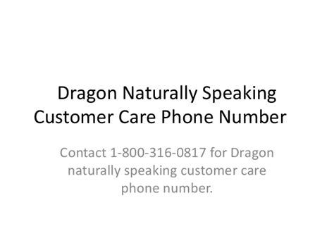 dragon naturally speaking help desk dragon naturally speaking customer service phone number