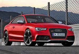 Audi Rs5 2012 Price 2012 Audi Rs5 Coupe Specifications Photo Price