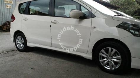 Bodykit Ertiga Sporty proton ertiga sportivo bodykit with paint uh car car