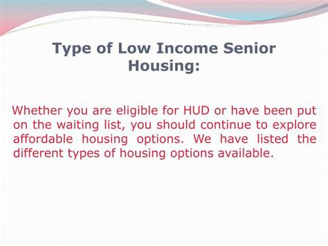 how do you qualify for low income housing how do you qualify for low income housing ppt how to find low income senior living homes in