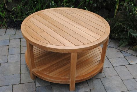 Table Capitola by Coffee Side Tables Archives Paradise Teak