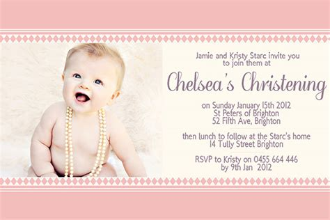 naming ceremony invitation template naming ceremony invitations word excel sles