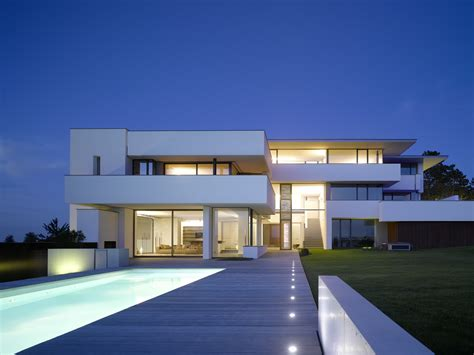 Incredible Houses by House Am Oberen Berg By Alexander Brenner Architekten