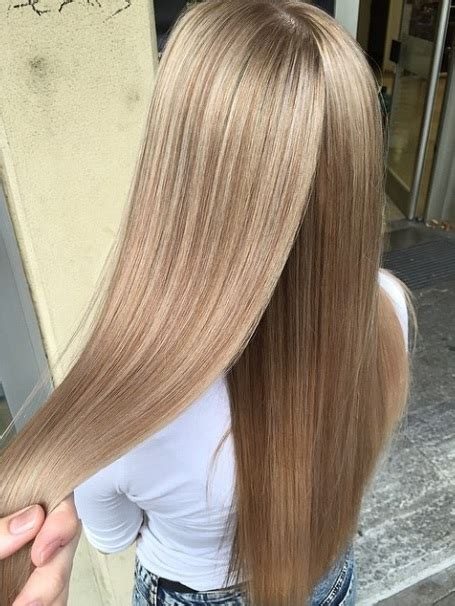 honey blonde hairstyles color light honey blonde mane interest
