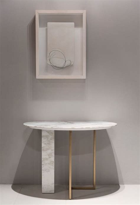 Beautiful Entryway Tables 5 Beautiful Rounded Console Tables For A Fresh Entryway