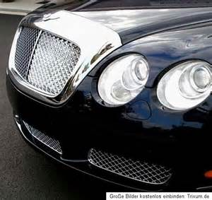 Chrome Bentley Price Bentley Gt Gtc Flying Spur Chrome Grill 2004 2009 Complete