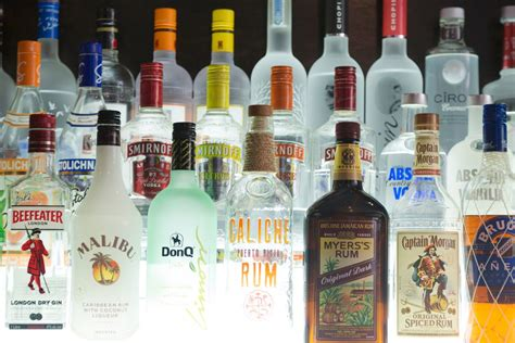 top mix drinks ordered at bars essential liquors and mixers to stock in your home bar