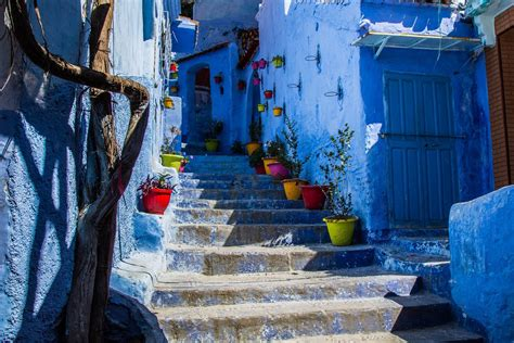 blue city morocco chair chefchaouen morocco the blue city youtube