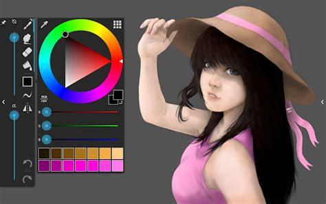sketchbook galaxy apk artflow tablet sketchbook android appcrawlr
