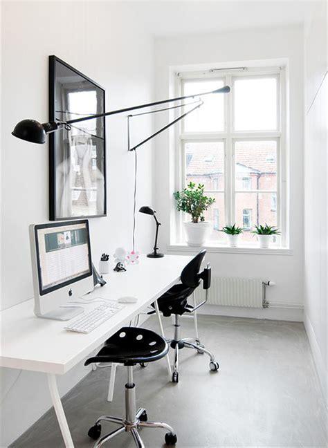 Black And White Desk Chair Design Ideas Trendenser