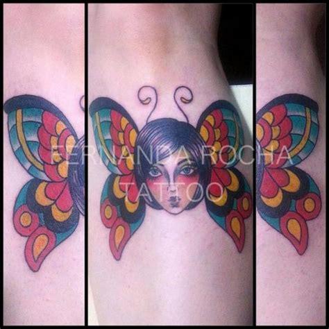 tattoo old school butterfly old school butterfly tattoo by tattoo loyalty