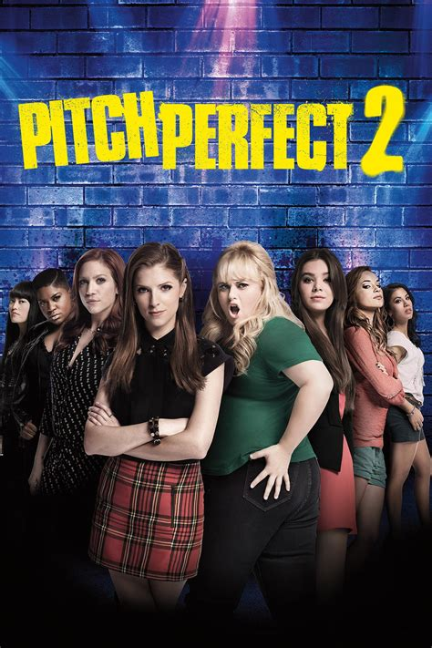 Dvd Original Pitch 1 Pitch 2 pitch 2 2015 en vf complet filmstreaming hd