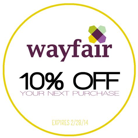 Wayfair Gift Card Discount - wayfair coupon code 10 off car wash voucher
